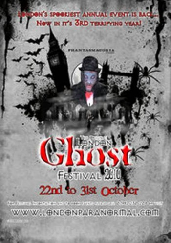 Ghost Festival London