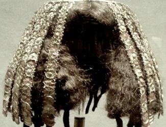 haunted wig Victoria Palace